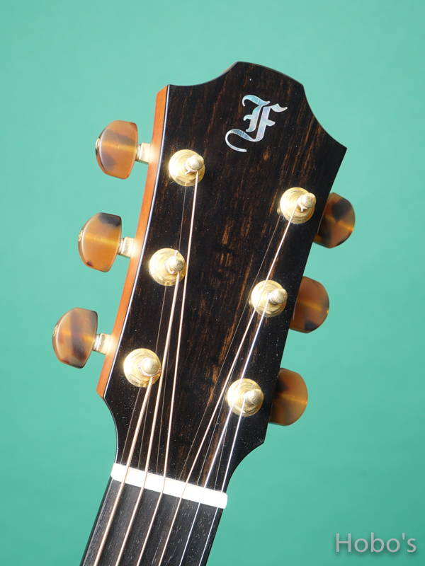 FURCH GUITARS  G23 CRCT 1