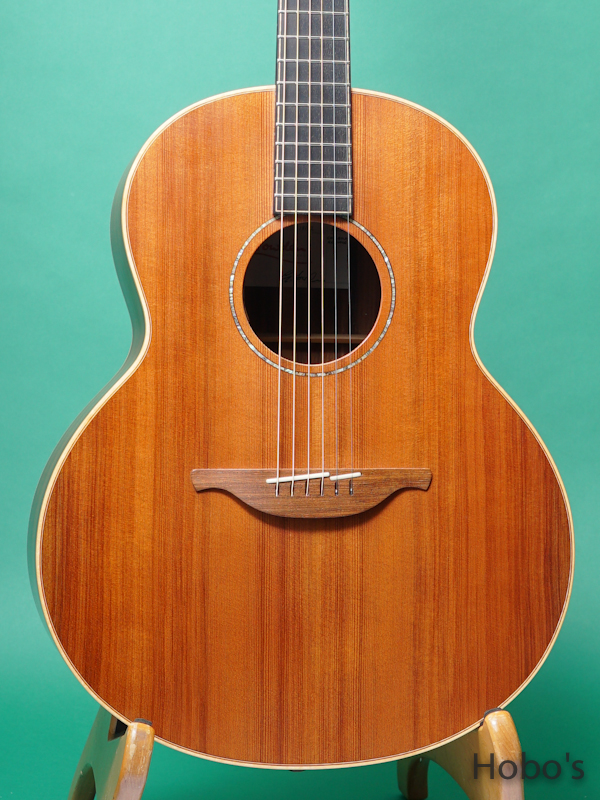 LOWDEN (GEORGE LOWDEN GUITARS)  F-35 Cocobolo 5