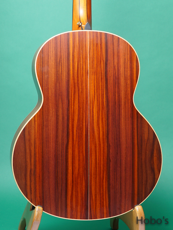 LOWDEN (GEORGE LOWDEN GUITARS)  F-35 Cocobolo 6