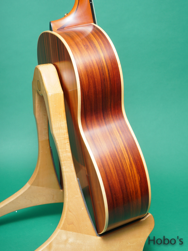 LOWDEN (GEORGE LOWDEN GUITARS)  F-35 Cocobolo 7