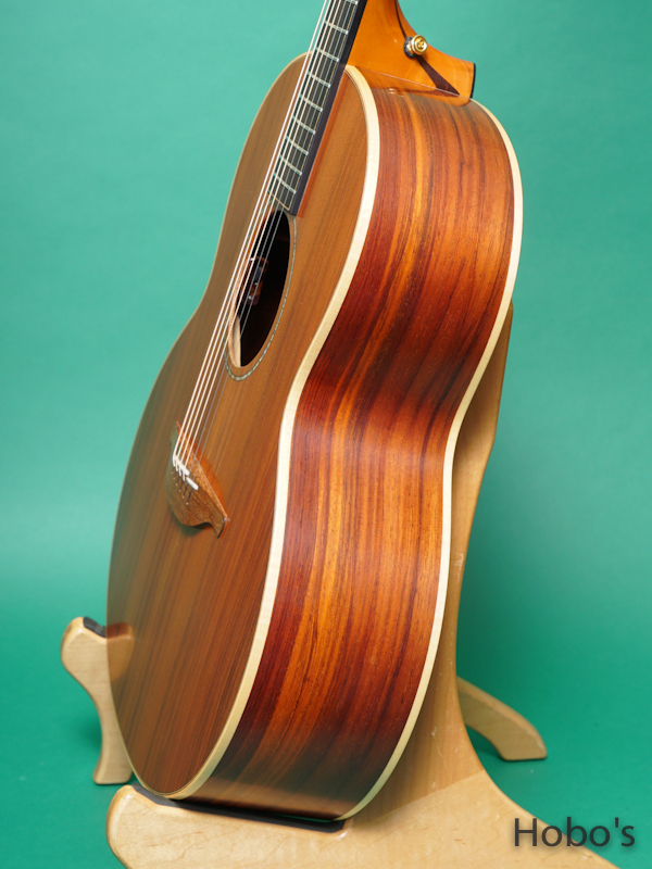 LOWDEN (GEORGE LOWDEN GUITARS)  F-35 Cocobolo 8