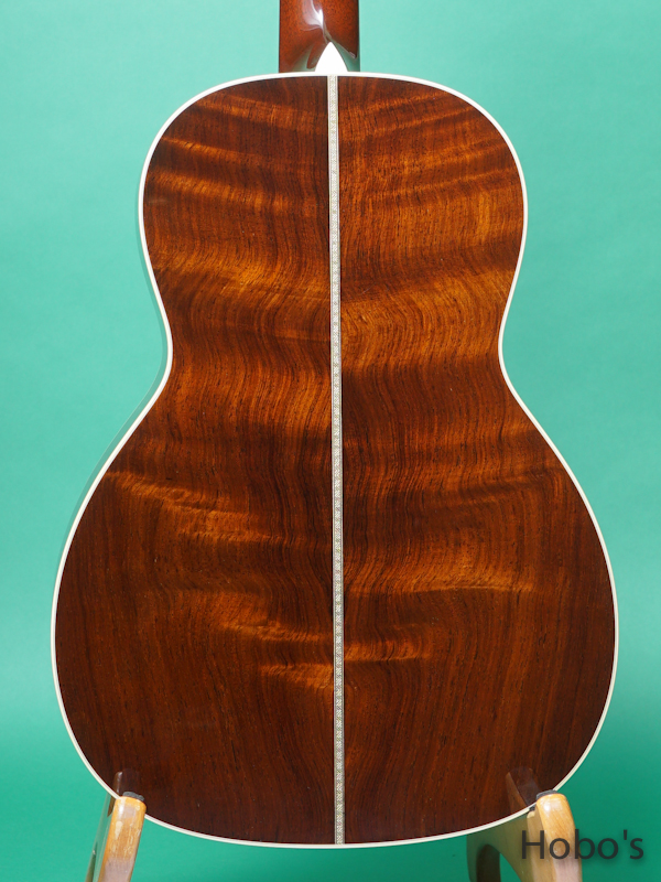 "COLLINGS OO-2H Baa A Custom ""Adirondack/Brazilian Rosewood"" 6"