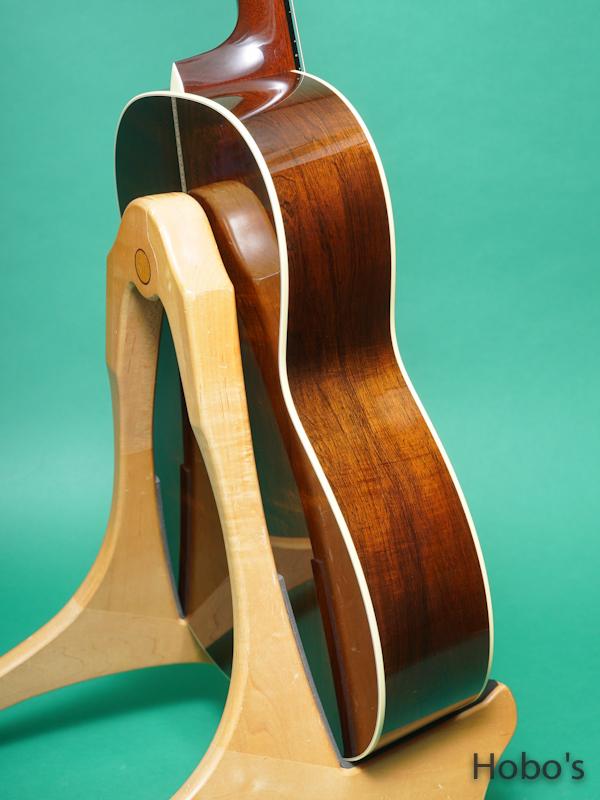 "COLLINGS OO-2H Baa A Custom ""Adirondack/Brazilian Rosewood"" 7"