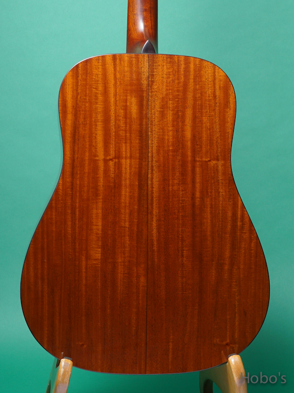 "HEADWAY (Aska Team Build) HD-113DX Ver.2 ""Adirondack / Cuban Mahogany"" 6"