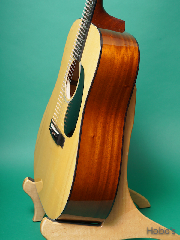 "HEADWAY (Aska Team Build) HD-113DX Ver.2 ""Adirondack / Cuban Mahogany"" 8"