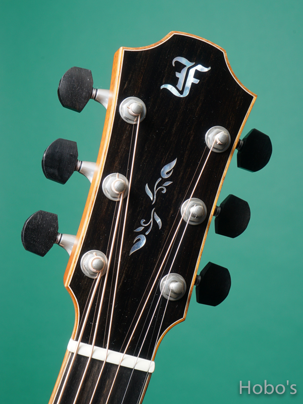"""FURCH GUITARS RAINBOW GC-SR """"Special Order Made"""" 1"""