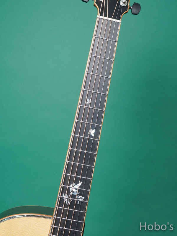 """FURCH GUITARS RAINBOW GC-SR """"Special Order Made"""" 3"""