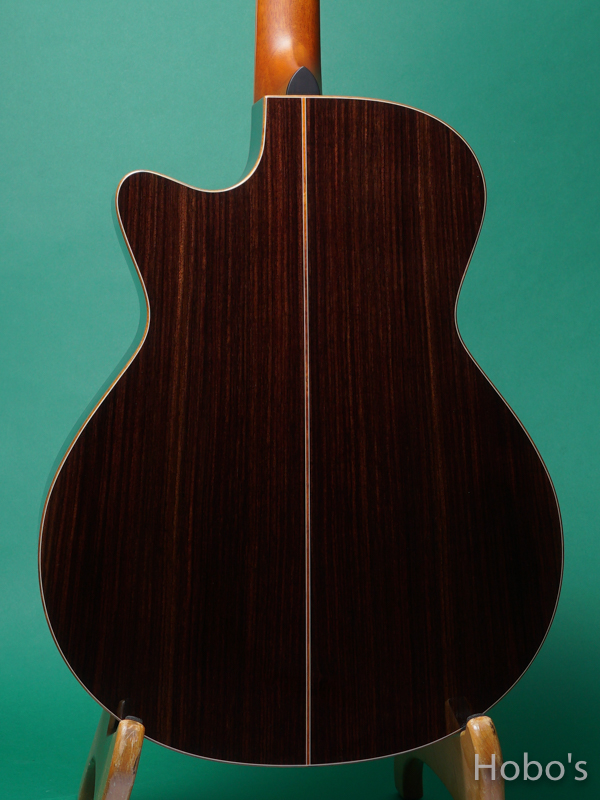 """FURCH GUITARS RAINBOW GC-SR """"Special Order Made"""" 6"""