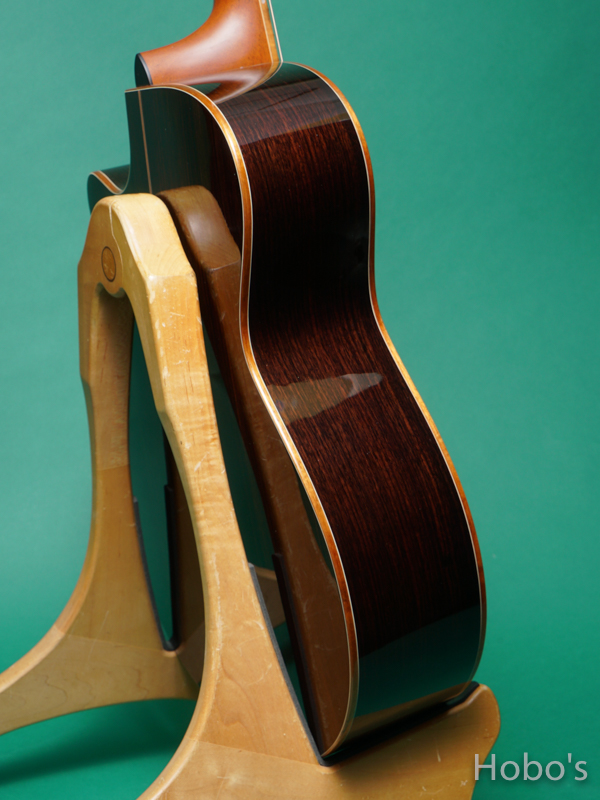 """FURCH GUITARS RAINBOW GC-SR """"Special Order Made"""" 7"""