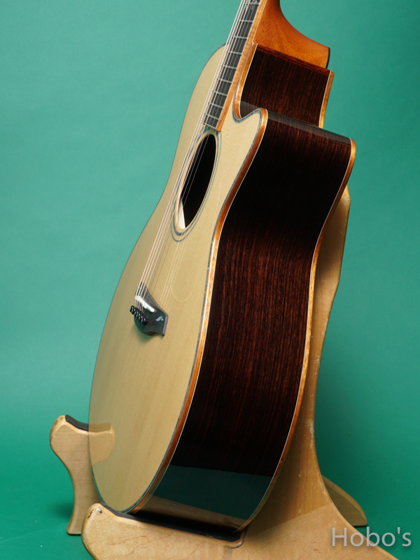 """FURCH GUITARS RAINBOW GC-SR """"Special Order Made"""" 8"""