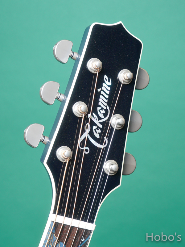 "Waterloo (By Collings) WL-14X TR Longhorn  ""Japan Limited Edition""  1"