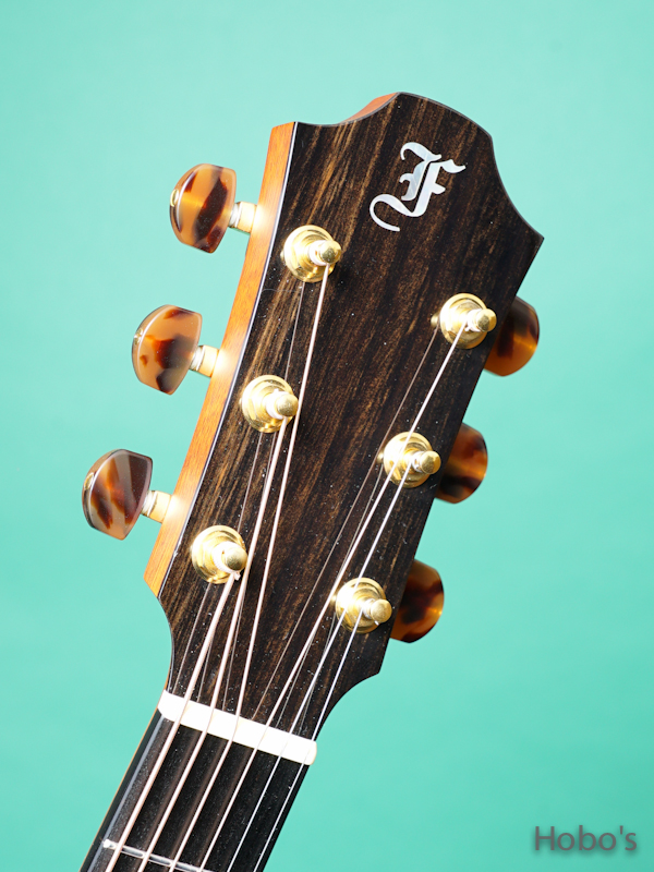 "FURCH GUITARS G23 CG Custom ""Madagascar Rosewood""   1"