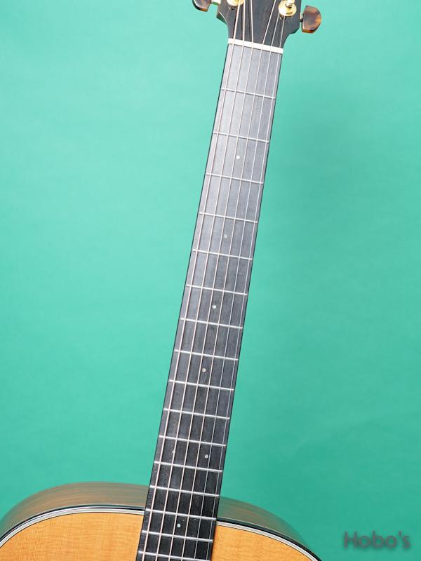 "FURCH GUITARS G23 CG Custom ""Madagascar Rosewood""    3"