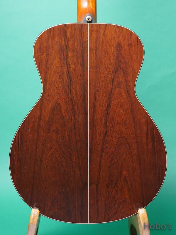"FURCH GUITARS G23 CG Custom ""Madagascar Rosewood""    6"