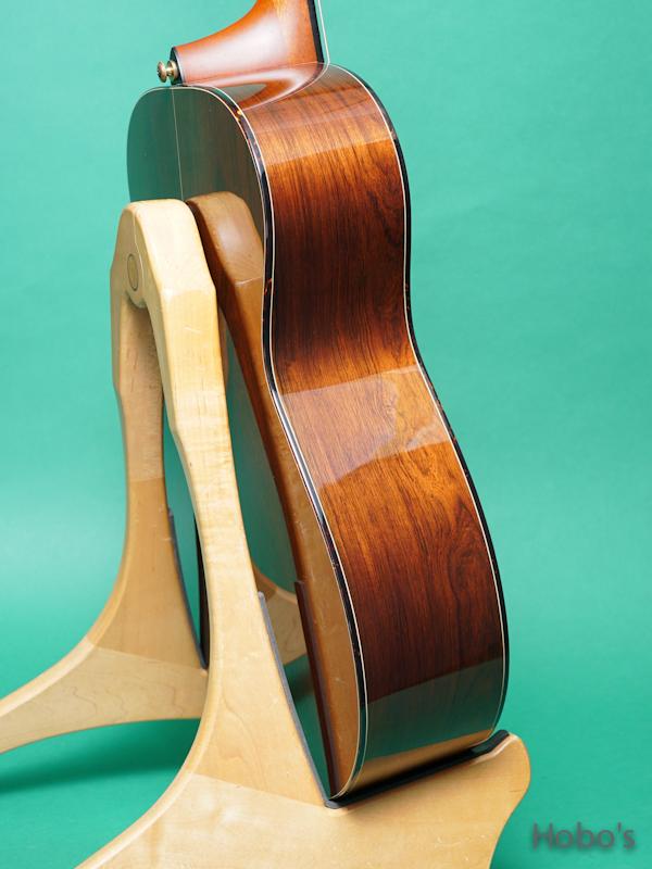 "FURCH GUITARS G23 CG Custom ""Madagascar Rosewood""    7"