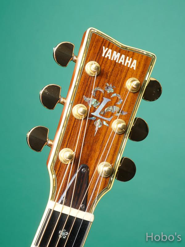 YAMAHA LL-33J 1