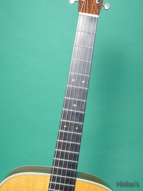 COLLINGS OM-2H Baa Custom 3