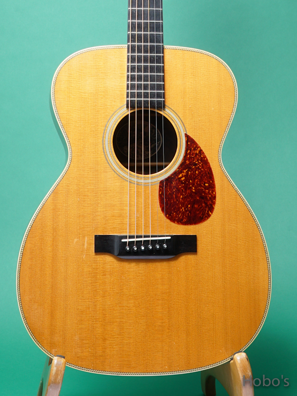 COLLINGS OM-2H Baa Custom 5