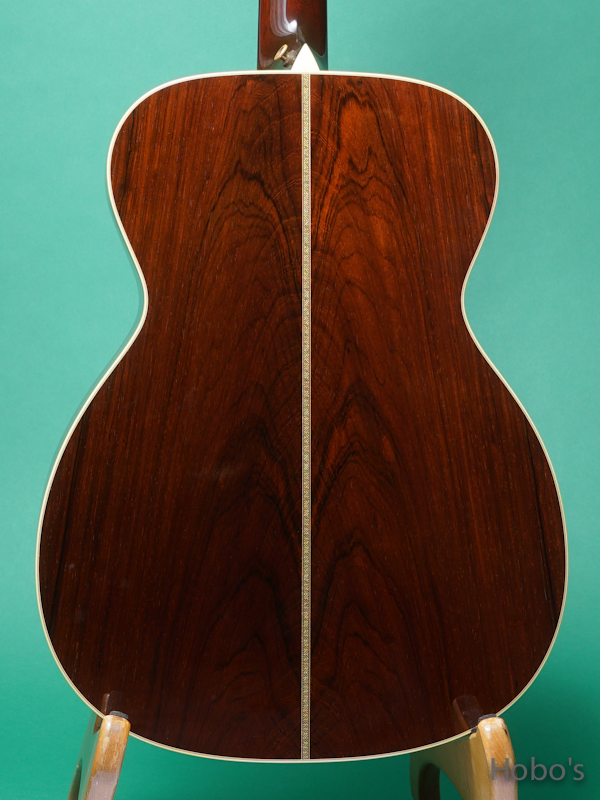 COLLINGS OM-2H Baa Custom 6