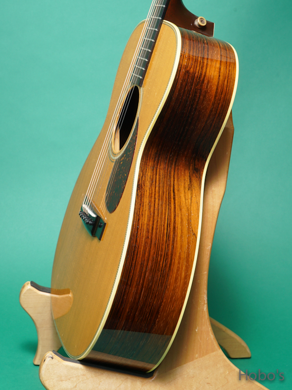 COLLINGS OM-2H Baa Custom 8