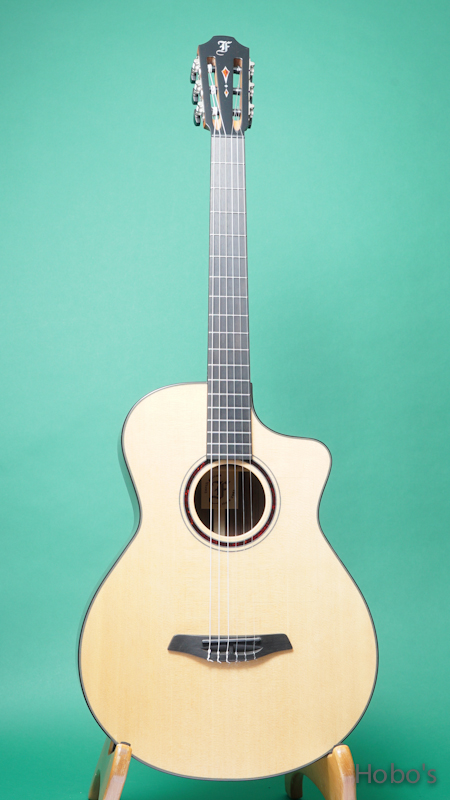 FURCH GUITARS GN4 SR  FRONT