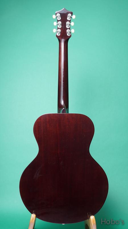 New Era Guitars (Tony Klassen) Model-K BACK
