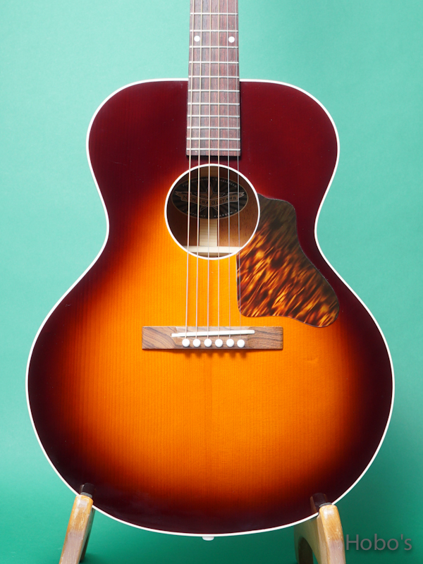 New Era Guitars (Tony Klassen) Model-K 5