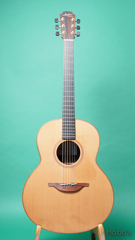 LOWDEN (GEORGE LOWDEN GUITARS)  F-22