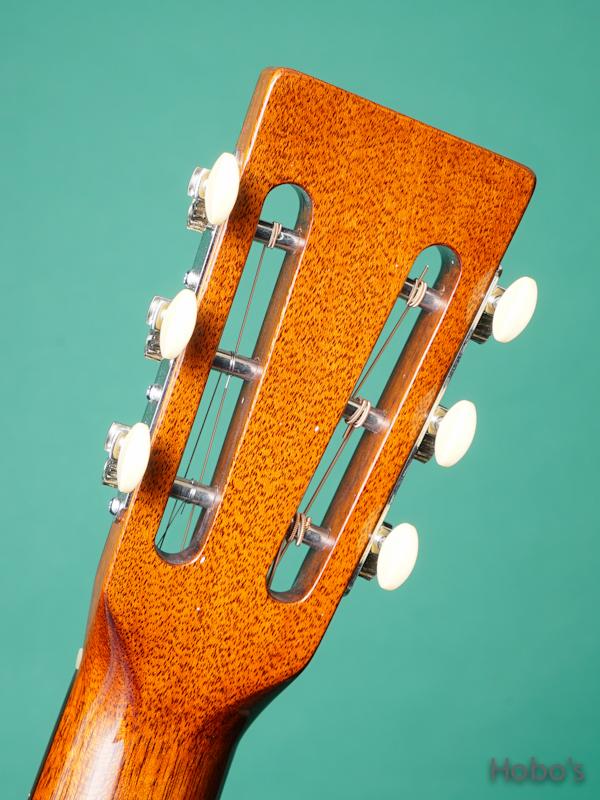 Hobo's Guitar (Hobo's / ヤマネギターズ) HOO-21 2