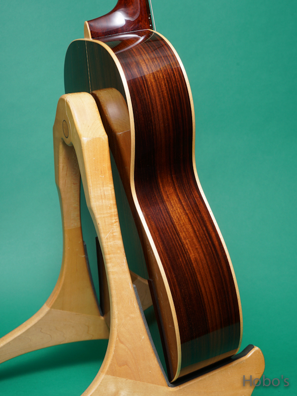 Hobo's Guitar (Hobo's / ヤマネギターズ) HOO-21 7