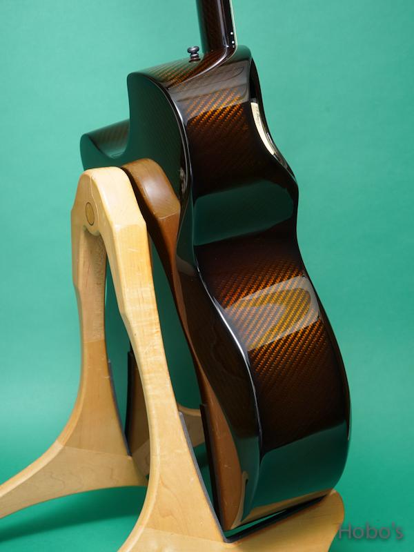 "Emerald Guitars X30 Cocobolo ""L.R.Baggs Anthem""    7"