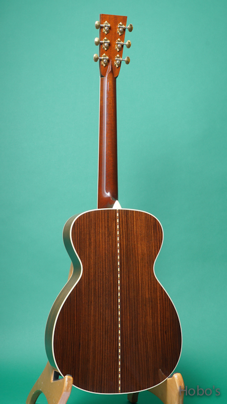 COLLINGS Baby-3 BACK