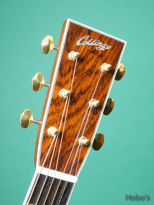 COLLINGS Baby-3 1