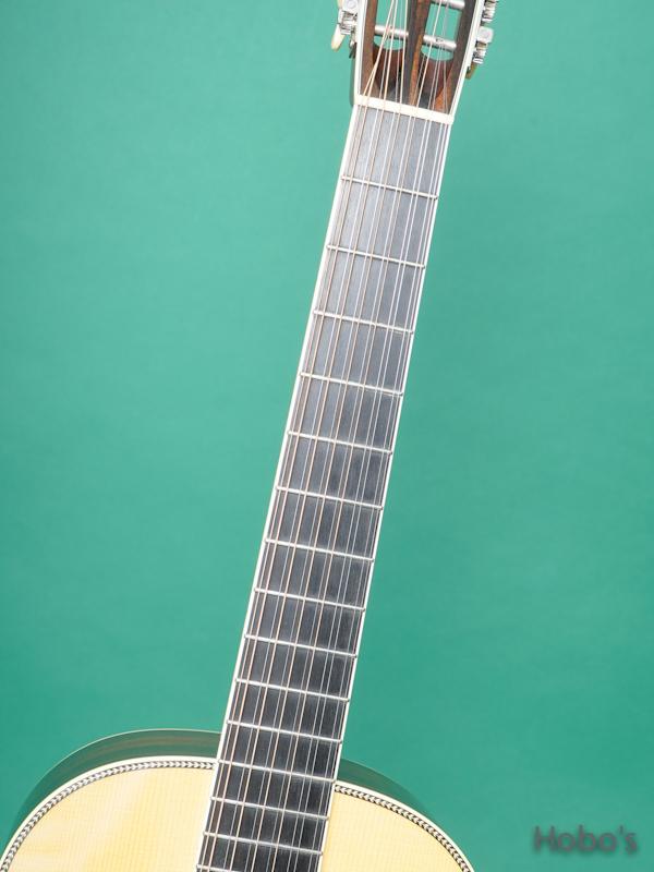 """COLLINGS O-3H G Custom """"12-Strings Guitar""""   3"""