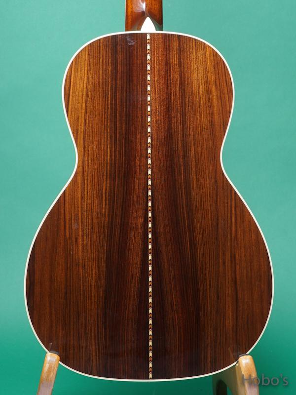 """COLLINGS O-3H G Custom """"12-Strings Guitar""""    6"""