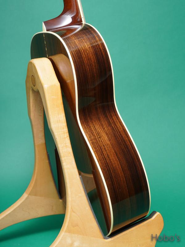 """COLLINGS O-3H G Custom """"12-Strings Guitar""""  7"""
