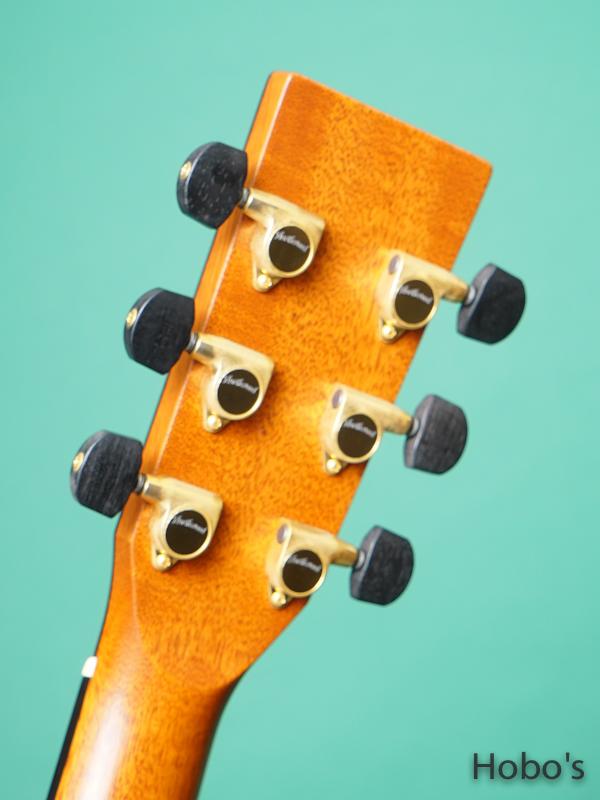 "Northwood Guitars (John McQuarrie)  BR70-D ""Engelmann / Brazilian Rosewood""  1"