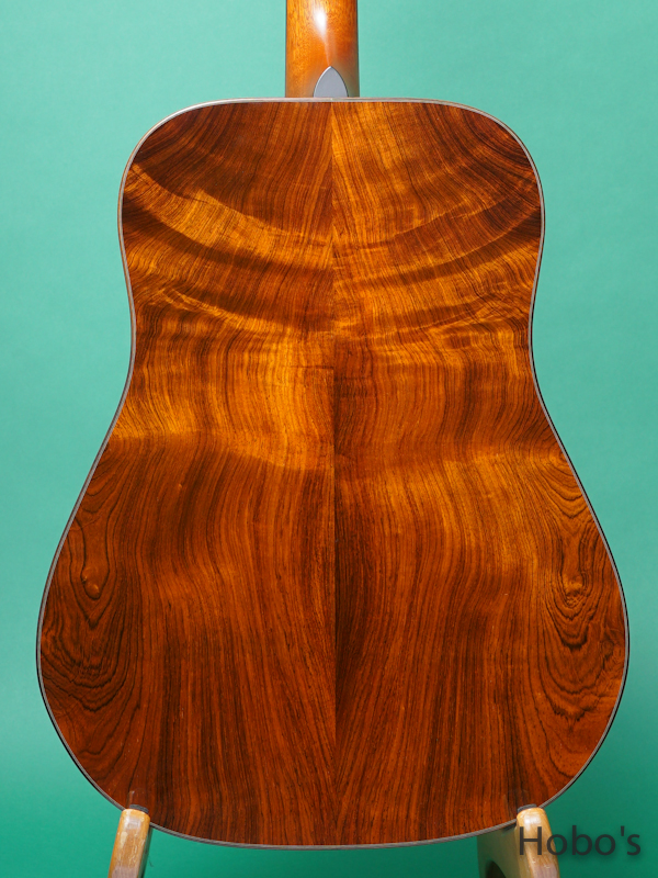 "Northwood Guitars (John McQuarrie)  BR70-D ""Engelmann / Brazilian Rosewood""  5"