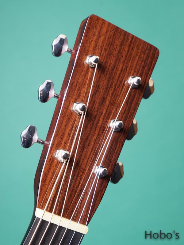 Hobo's Guitar (Hobo's / ヤマネギターズ) H-30 1