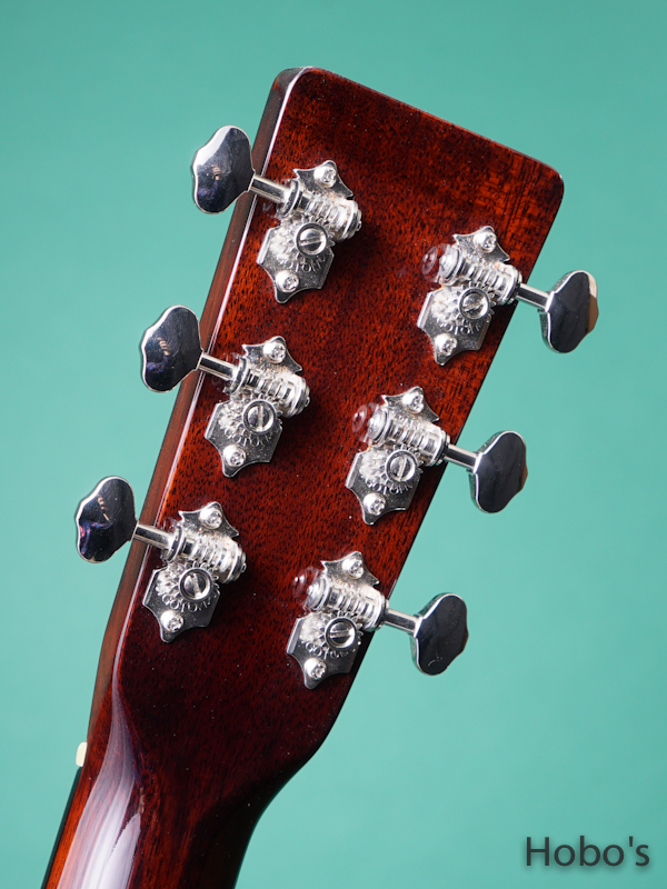 Hobo's Guitar (Hobo's / ヤマネギターズ) H-30 2