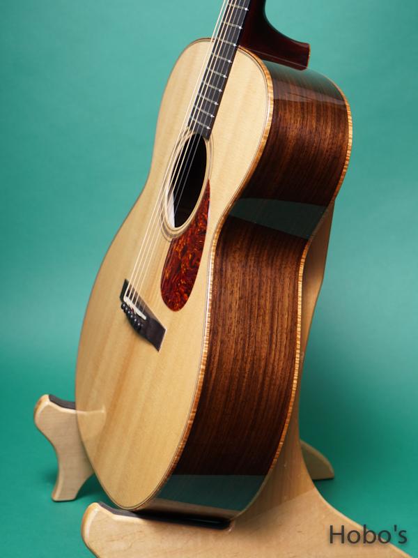 Hobo's Guitar (Hobo's / ヤマネギターズ) H-30 8