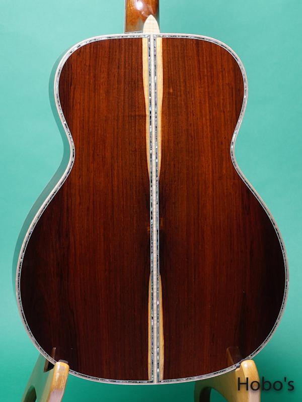 "TAKAMINE PXM-H Custom ""Premium Brazilian Rosewood"" 6"
