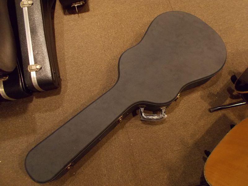 TSK (テリー中本&坂崎幸之助) TSK 12 Strings BLK CASE