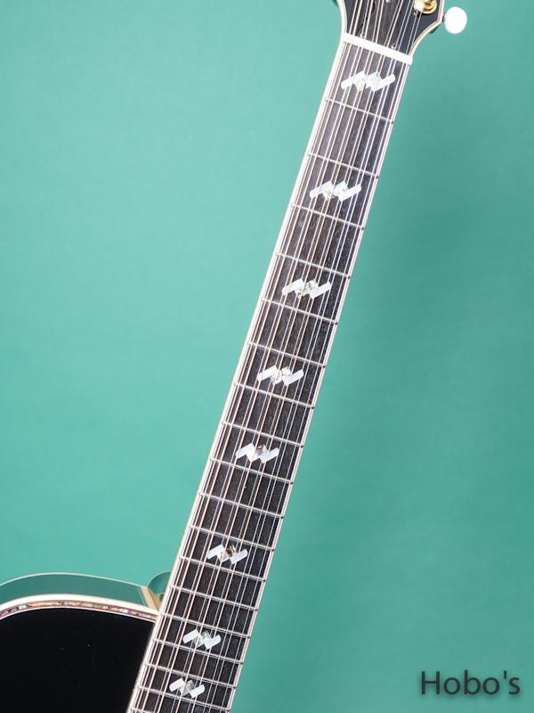 TSK (テリー中本&坂崎幸之助) TSK 12 Strings BLK 3