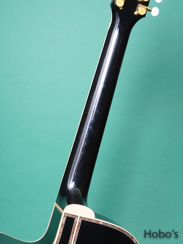 TSK (テリー中本&坂崎幸之助) TSK 12 Strings BLK 4