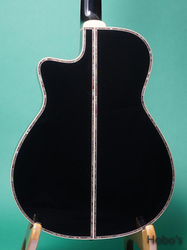 TSK (テリー中本&坂崎幸之助) TSK 12 Strings BLK 6