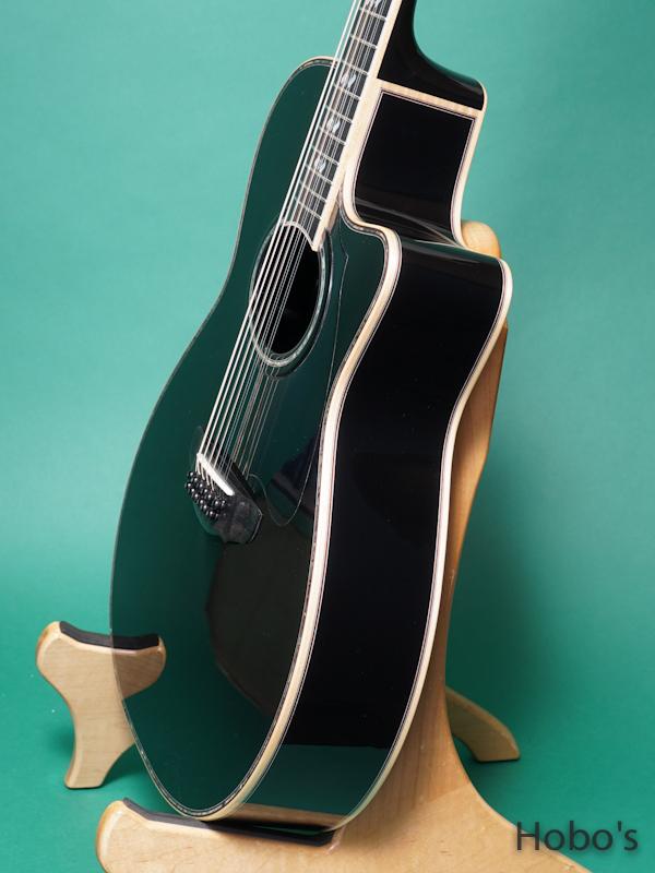 TSK (テリー中本&坂崎幸之助) TSK 12 Strings BLK 8