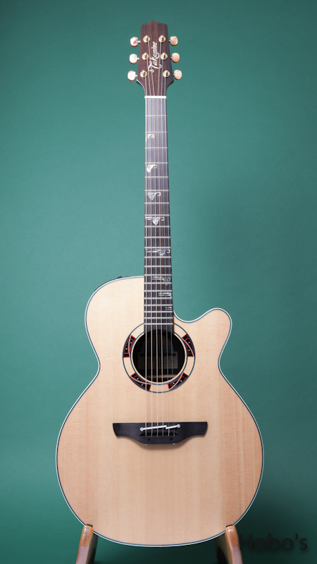 TAKAMINE DSF47C  FRONT