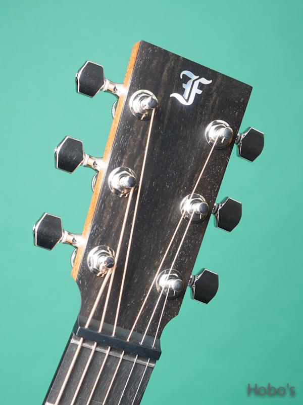 """FURCH GUITARS LJ-10SR """"組み立て式トラベルギター""""      1"""