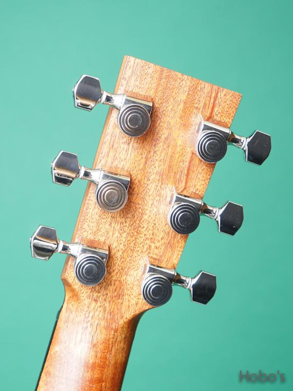 """FURCH GUITARS LJ-10SR """"組み立て式トラベルギター""""      2"""